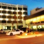 The Singora Hotel