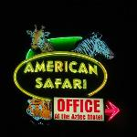 Photo de American Safari Motel