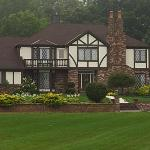 Quail's Covey Bed & Breakfast Foto