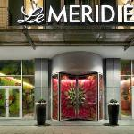 Le Meridien Munich