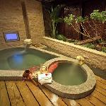 Foto de Bali Nature Spa Hot Spring Resort