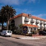 Best Western San Marcos Inn