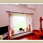 Foto de Aurora Bed & Breakfast Yilan