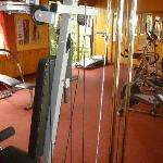  Gimnasio gratuito