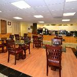 Φωτογραφία: BEST WESTERN PLUS Northwest Inn & Suites