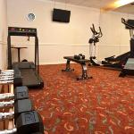Foto de Quality Inn Maple Ridge