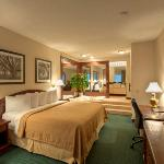 Bilde fra Quality Inn Maple Ridge