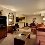 Foto van Quality Inn Maple Ridge