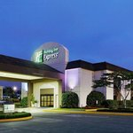 ‪Holiday Inn Express San Jose Airport‬