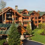 Photo de The Whiteface Lodge