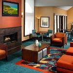 Residence Inn Atlanta Perimeter Center Foto