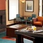 Φωτογραφία: Residence Inn Atlanta Perimeter Center