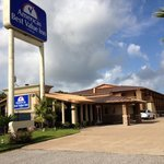 ‪Americas Best Value Inn - Angleton‬