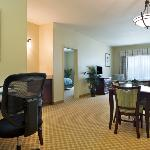  CountryInn&amp;Suites Pineville GuestRoom