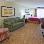 Foto Country Suites By Carlson, Bismarck