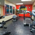  CountryInn&amp;Suites Bismark,ND FitnessRoom