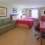  CountryInn&amp;Suites Bismark,ND DoubleGuestRoom