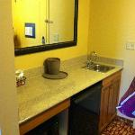 Hampton Inn & Suites Raleigh-Durham Airport-Brier Creek resmi
