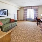  CountryInn&amp;Suites Anderson Suite