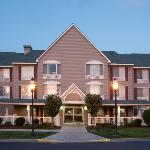 CountryInn&Suites Greeley ExteriorNight