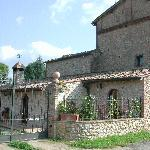 Casale il Colombaio di Toiano