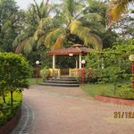 usha resort