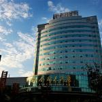 Photo de Shandong Jindu Hotel