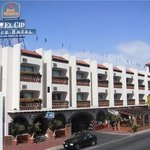 Photo de BEST WESTERN El Cid