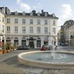 InterHotel De Gramont