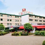 Ibis Tilburg