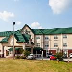 Country Inn & Suites By Carlson, Sumter