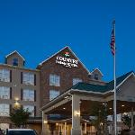 Country Inn & Suites Montgomery Chantilly-Exterior