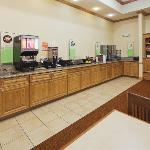 Country Inn & Suites Homewood resmi