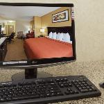 Φωτογραφία: Country Inn & Suites Homewood