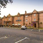 Photo de Premier Inn Liverpool - Roby