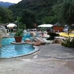 Camping Les Oliviers Foto