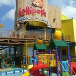 Lollipop's Playland and Cafe