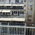 Foto Piraeus Dream City Hotel