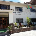 Hotel San Pedro