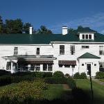 Foto van Greenwood Manor Inn