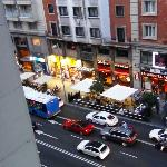 Φωτογραφία: Hostal Madrid Gran Via LXIII