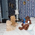 Foto de Hugging Bear Inn & Shoppe
