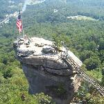  Nearby Chimney Rock