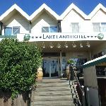 Lake Land Hotel Monnickendam