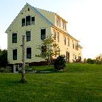 Foto The Comstock House Bed & Breakfast