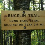 Bucklin Trail