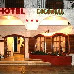 Foto Hotel Colonial