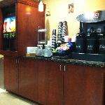 Φωτογραφία: Fairfield Inn & Suites Somerset