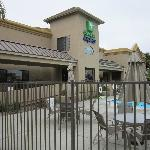 Holiday Inn Express Lompoc Foto