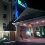 ‪Holiday Inn Express Jacksonville East‬